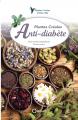 Plantes créoles anti-diabète